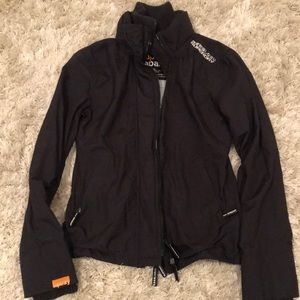 Superdry Japan Women's Jacket